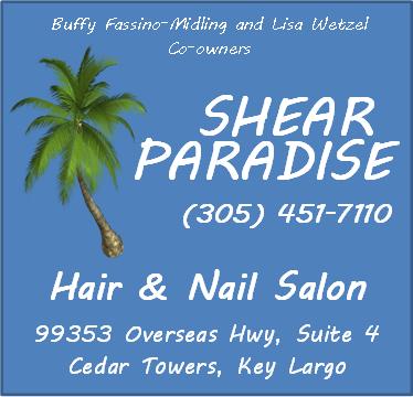 Shear Paradise